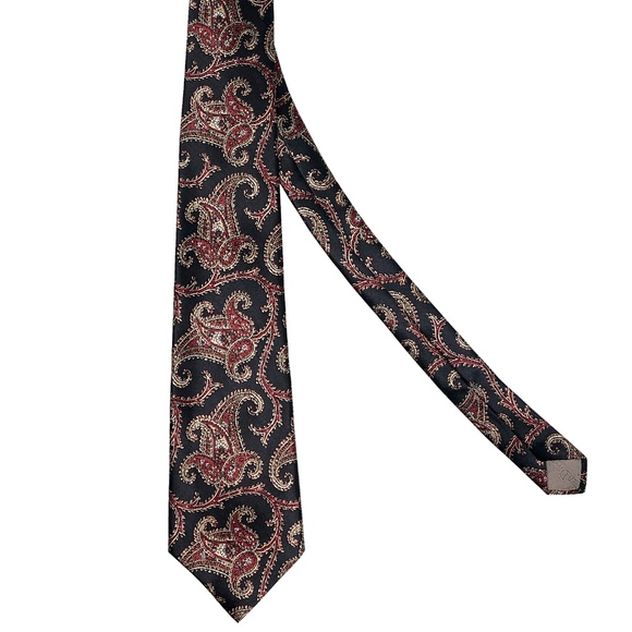 Dior Other - Christian Dior 100% Silk Tie